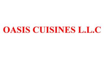 Oasis Cuisines